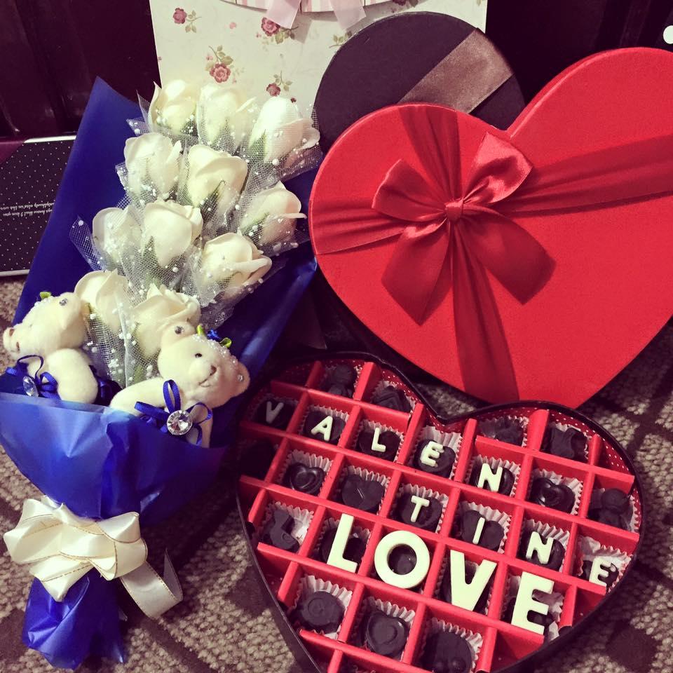 Điểm danh 10 loại quà tặng valentine nên tránh và giải pháp