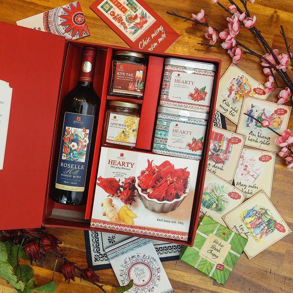 Tư vấn lựa chọn quà tặng cho khách hàng doanh nghiệp dịp cuối năm