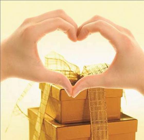 Top những món quà tặng ý nghĩa nhất ngày 20-10