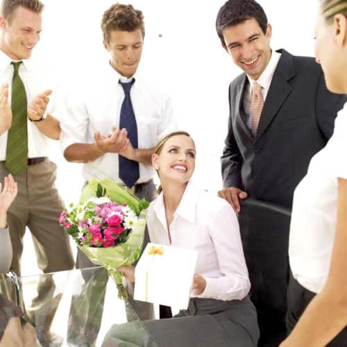 Quà tặng ý nghĩa, sang trọng dành cho sếp nữ doanh nhân