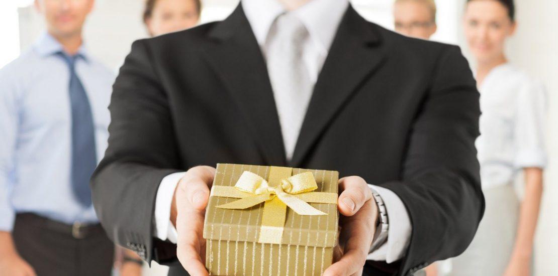 Những món quà tặng doanh nghiệp được yêu thích nhất hiện nay