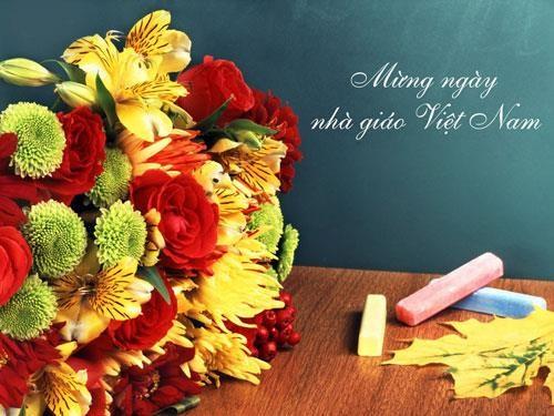 Điểm danh 16 món quà tặng 20-11 thiết thực, đáng nhớ dành cho thầy cô