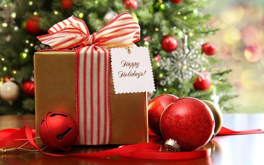 Tuyệt chiêu tặng quà giáng sinh ấn tượng nhất cho người yêu