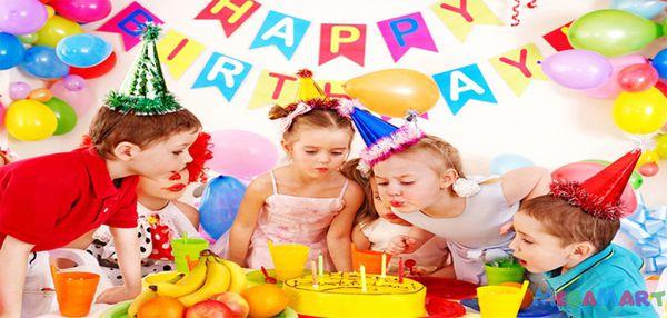 Quà tặng sinh nhật cho bé tròn 5 tuổi