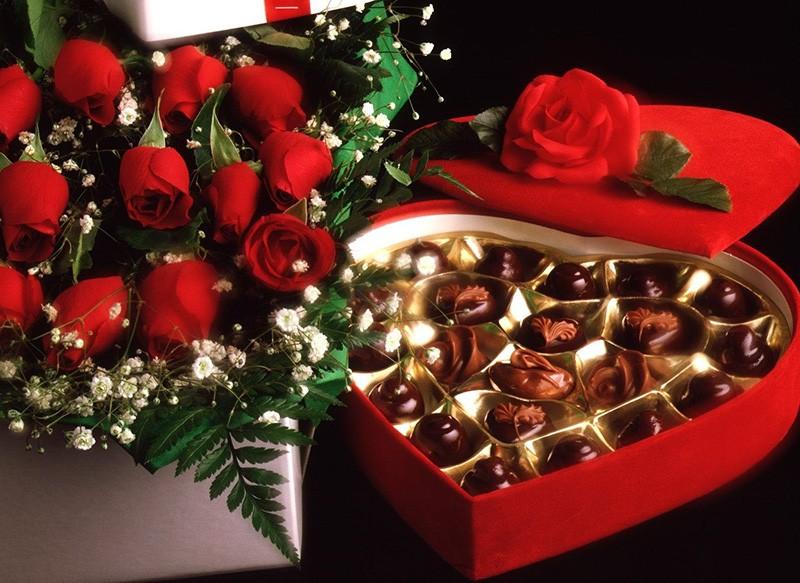 Gợi ý Top 8 quà tặng cho mùa Valentine thêm lung linh