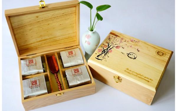 Nên tặng quà gì cho đối tác, đồng nghiệp người Nhật